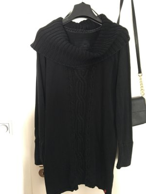 EDC Strickkleid in L