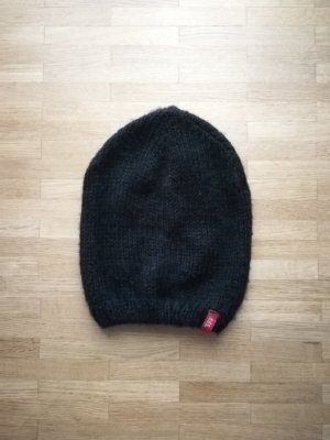 edc Knitted Hat black polyacrylic