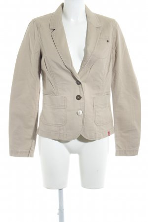 edc Sweatblazer creme Casual-Look