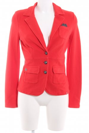 edc Sweat Blazer multicolored casual look