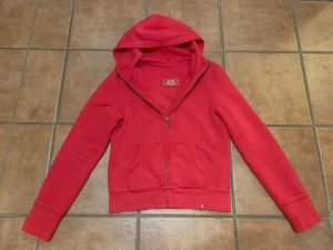 Edc Esprit Veste sweat rouge