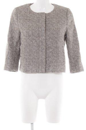 edc Tweed blazer gestippeld elegant
