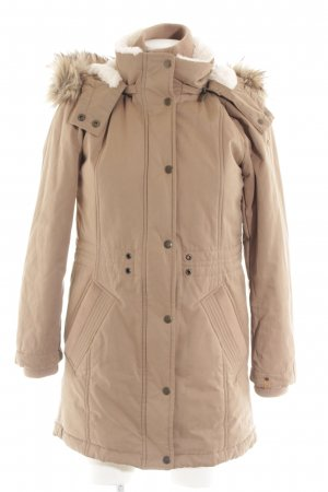 edc Winterjacke nude Casual-Look
