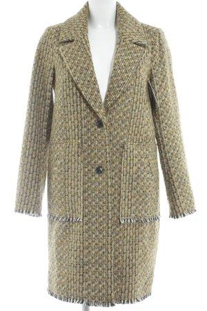 edc Manteau d'hiver multicolore style décontracté