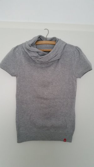 EDC Woll T-Shirt in Gr.M