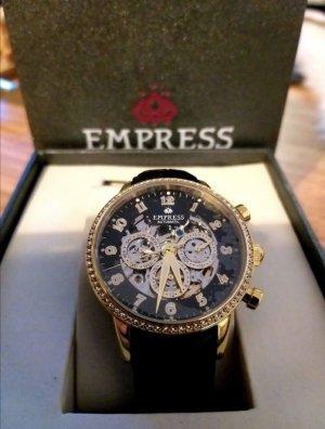 Edel Armbanduhr Empress Beatrice OP-1400€