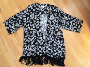 Edel-Boheme: Kimono, ungetragen, one Size