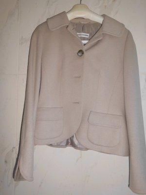 Trixi Schober Tailleur marrone-grigio Lana