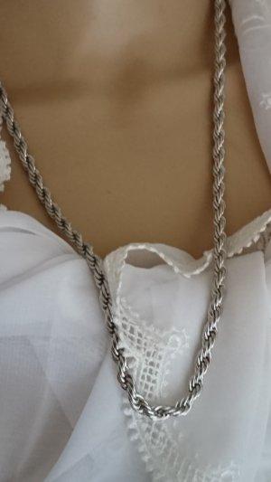 Edelstahl dicke Halskette Unisex