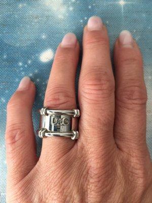 Dolce & Gabbana Ring zilver
