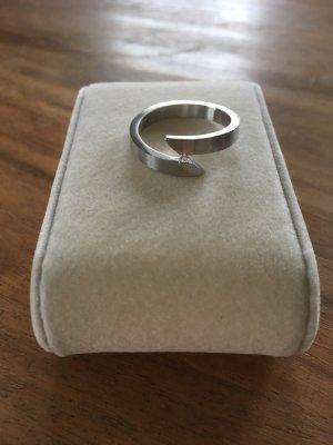 Edelstahl Ring zu verkaufen