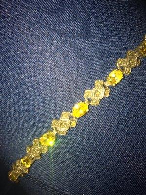 Edelstein Armband
