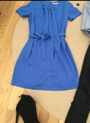 Edited Robe chiffon bleu