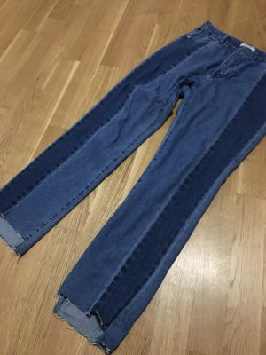 Edited Jeans