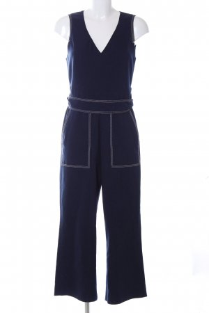 Edited Jumpsuit blau Casual-Look