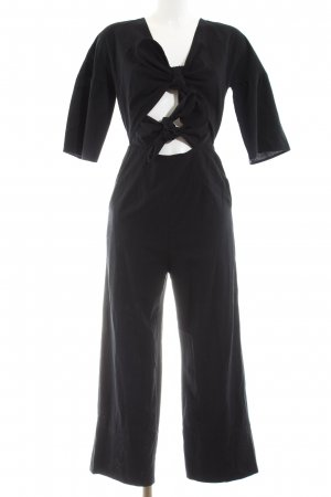 Edited Jumpsuit schwarz Casual-Look