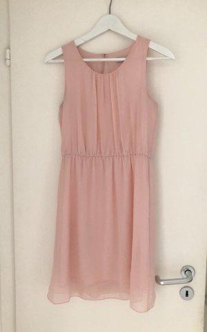 Edited Kleid 36/S rosa Cocktailkleid Sommer Hochzeit Hochzeitsgast Top