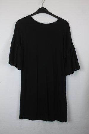 Edited Kleid Gr. S schwarz oversized (18/6/420)