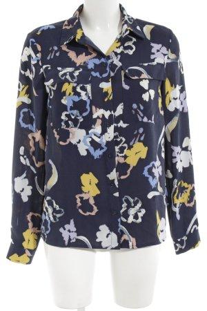 Edited Langarm-Bluse Mustermix Elegant