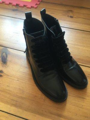 Edited Leder Boots Gr.40