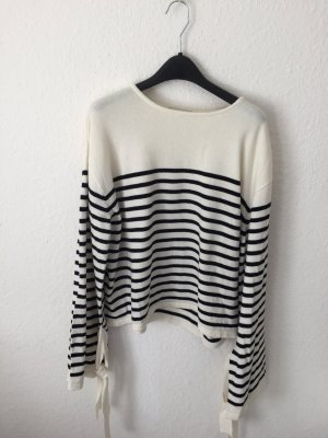 Edited Pullover gestreift
