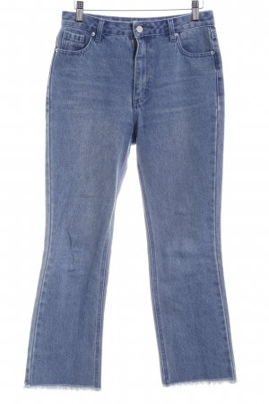 Edited Straight-Leg Jeans mehrfarbig Casual-Look