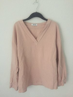 Edited Sweatshirt Rosa