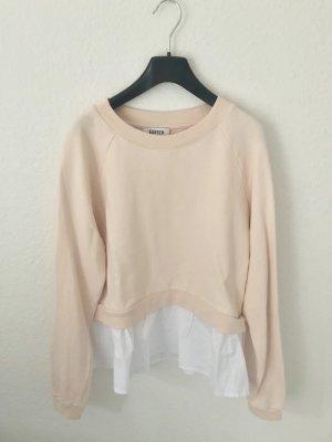 Edited Sweatshirt Rosa