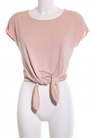 Edited T-Shirt pink Casual-Look