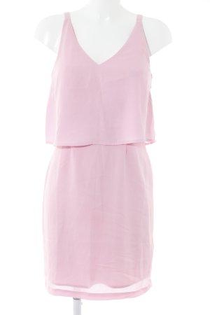 Edited Trägerkleid rosa Elegant