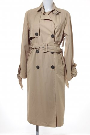 Edited Trenchcoat beige Brit-Look