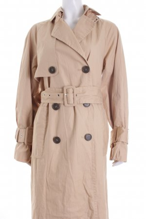 Edited Trenchcoat sandbraun Brit-Look