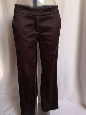 Hugo Boss Pantalon bruin-donkerbruin