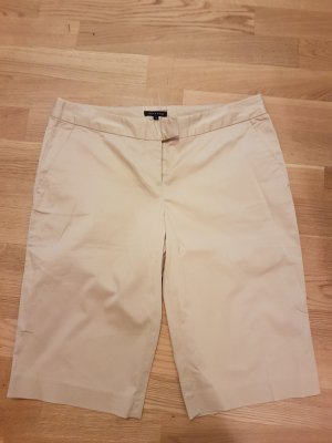 Tommy Hilfiger Bermudas sand brown cotton