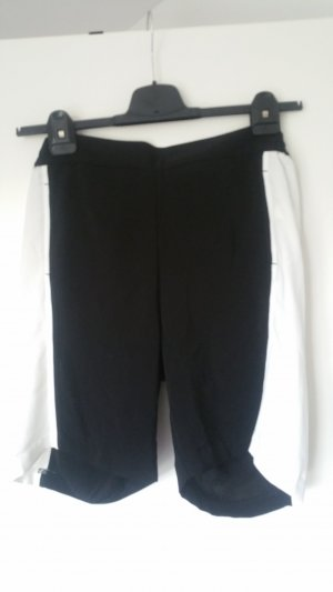 Calvin Klein Short Trousers black-natural white