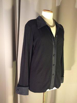 Edle Bluse - italienisches Design