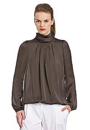 Edle Bluse von Blacky Dress Berlin Gr. 34