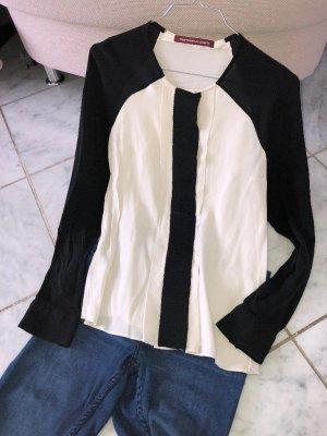 Cartonnier Long Sleeve Blouse multicolored