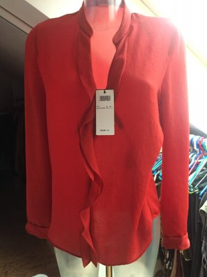 Edle Bluse von MARC CAIN ~ Gr. S ~ NEU mit Etikett