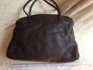 131f105dd6cdb Edle BREE Schulter Leder Tasche top Zustand