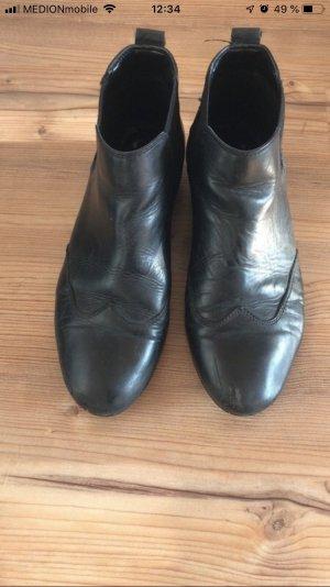Edle Chelsea Boots