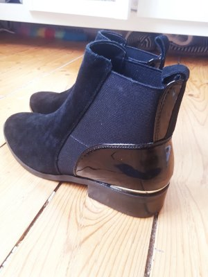 edle chelsea boots