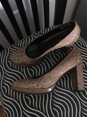 Edle Coccinelle Pumps in Gr. 39