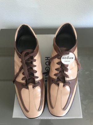 Edle Designer Hogan Sneaker