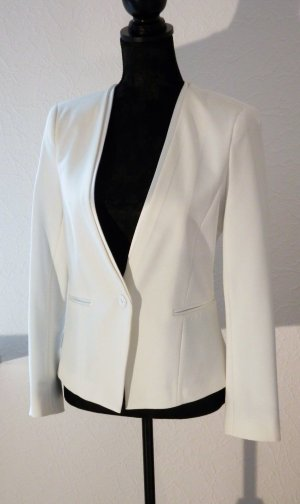 Edle Designer Smoking Tuxedo Blazer Jacke Fashion Blogger Moss Style NEU