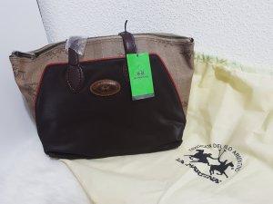 Edle Designerhandtasche von La Martina