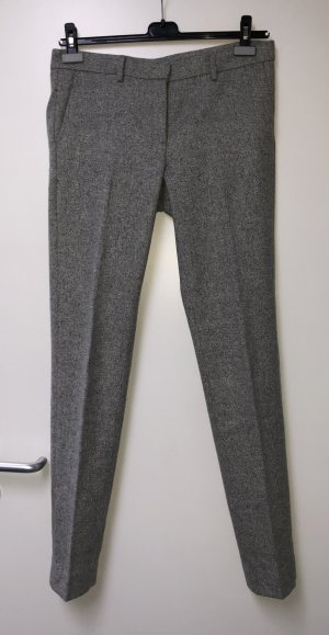 Mauro Grifoni Woolen Trousers multicolored wool