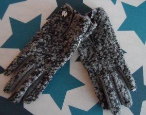 edle ESPRIT Handschuhe Gr. L auch für Touch Screen NEU
