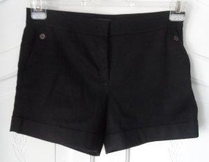 edle Esprit Shorts Schwarz Gr. 38 nur 2 x getragen