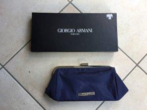 Edle Giorgio Armani Abendtasche/Clutch - NEU!